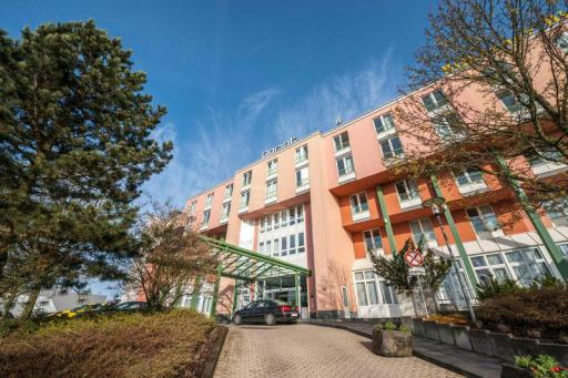 Dorint Hotels & Resorts Hotel in ➦ Nurburg ➦ accepts PayPal