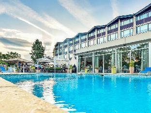 Booking Now ! Hotel Mercure Beaune Centre
