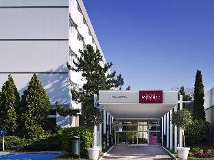 Coupons Hotel Mercure Paris Le Bourget