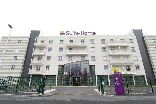 Reviews Suite Home