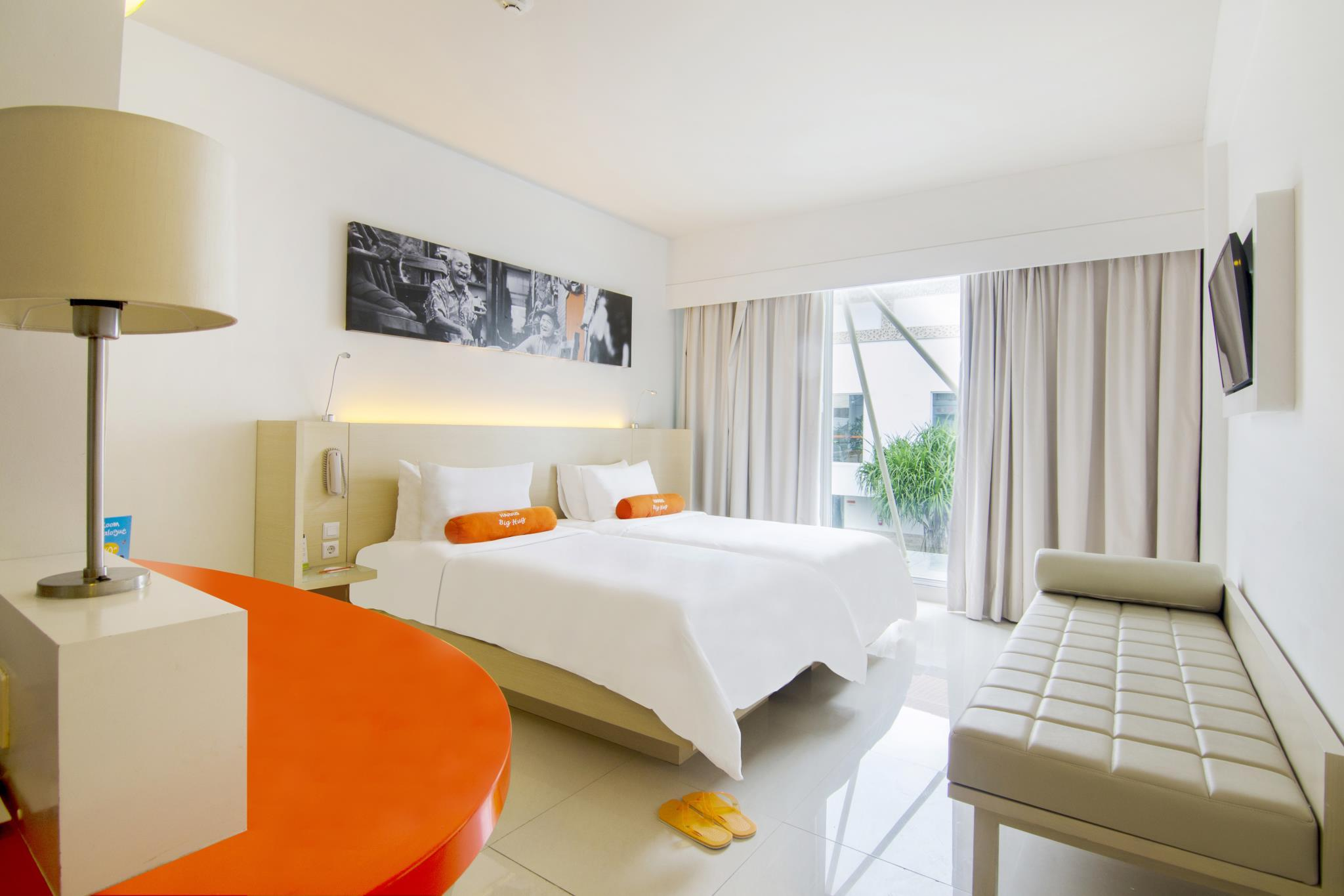 HARRIS Hotel & Conventions Denpasar Bali