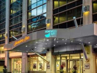 Homewood Suites Chicago Downtown Magnificent Mile IL