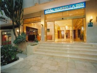 OH Marbella Inn PayPal Hotel Marbella