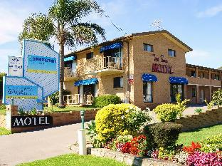 Abel Tasman Motel PayPal Hotel Batemans Bay