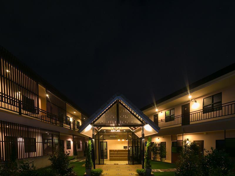 海芋精品酒店,คาลล่า ลิลลี่ บูทิค เรสซิเดนซ์
