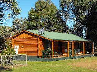 Western Ki Caravan Park Cabins PayPal Hotel Kangaroo Island