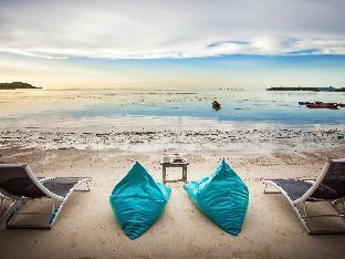 ロゴ/写真:Tango Beach Resort