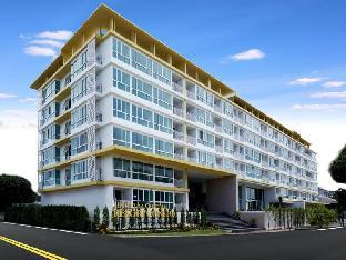 ブリタラ リゾート アンド スパ バンセーン Buritara Resort and Spa Bangsaen