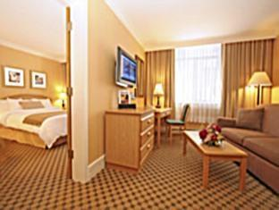 Days Inn Vancouver Downtown Vancouver (BC) - Suite