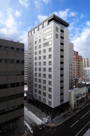 MYSTAYS札幌站北口酒店 image