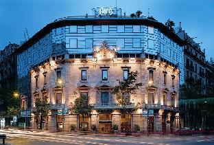 Hotels in Barcelona Hotel Restaurant Barcelona