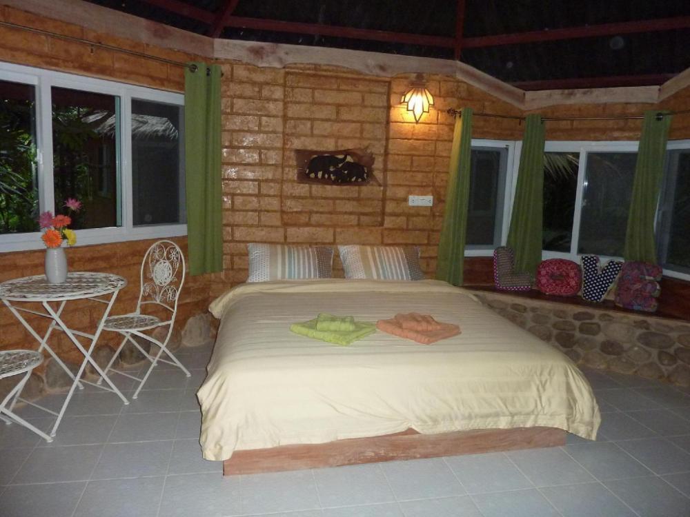 Baandin Chiewlarn Resort