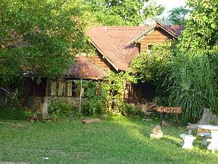 booking Khao Sok (Suratthani) Baandin Chiewlarn Resort hotel