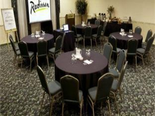 Radisson Hotel Harrisburg Harrisburg (PA) - Restoran