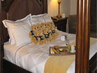 Radisson Hotel Harrisburg Harrisburg (PA) - Kamar Tidur