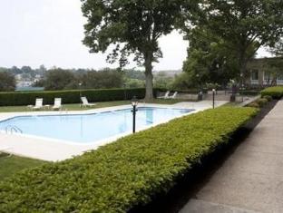 Radisson Hotel Harrisburg Harrisburg (PA) - Kolam renang