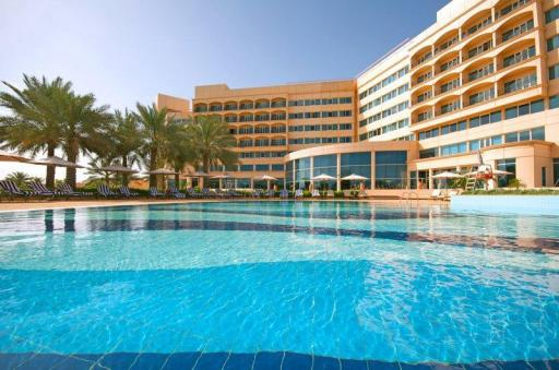 Hotel in ➦ Jebel Dhanna ➦ accepts PayPal