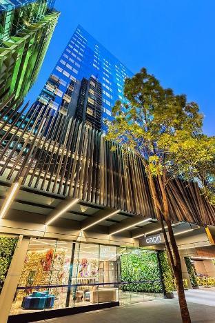 ➦  Fraser Hospitality    (Queensland) customer rating