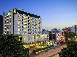Ibis Styles Jakarta Gajah Mada