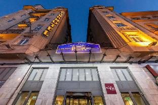 Promos Hotel Golden Park Budapest