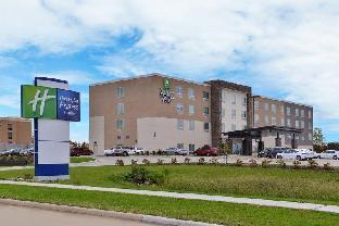 Holiday Inn Express & Suites - Marshalltown
