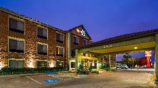 Promos Best Western PLUS DFW Airport Suites