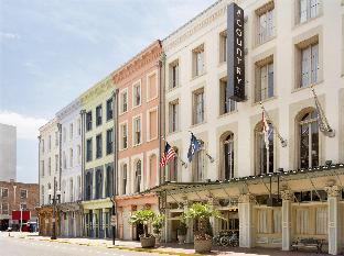 Country Inn And Suites By Carlson New Orleans French Quarter PayPal Hotel New Orleans (LA)
