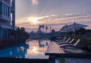 Maraya Hotel 4 star PayPal hotel in Chiang Mai