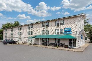 Reviews Rodeway Inn