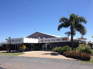 Star Hotels Group Hotel in ➦ Biloela ➦ accepts PayPal