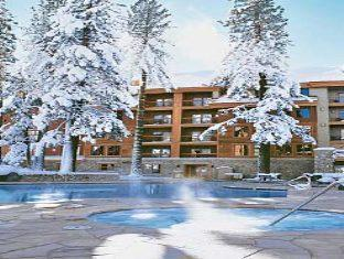 Grand Residences by Marriott - Lake Tahoe South Lake Tahoe (CA) - Exterior