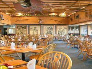Prospector Accommodations Park City (UT) - Restaurant