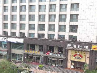 Jinjiang Inn Wuhu Phoenix Food Street