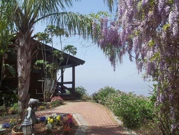 Sea of Galilee Panoramic View Chalets - Image1