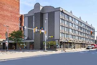 Get Coupons Comfort Inn Downtown