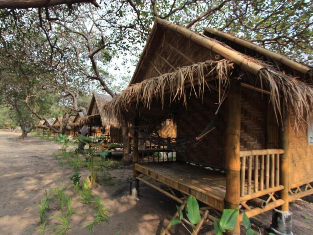 Phayam Garden Bungalow