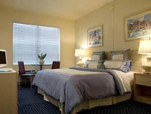 Prime Claremont Hotel Miami (FL) - Guest Room