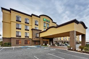 Booking Now ! Holiday Inn Express San Francisco Airport North
