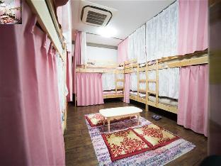 Dormitory Room Female Only (For 1Bed only)