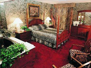 Michael's Inn Niagara Falls (ON) - Suite Room