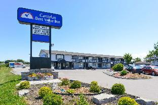 Canadas Best Value Inn - St. Catharines, ON