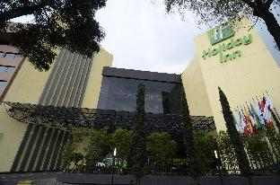 Get Coupons Holiday Inn Mexico Dali Airport