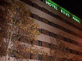 Sercotel Hotels Hotel in ➦ Reus ➦ accepts PayPal