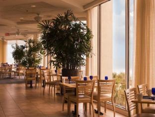 view of Hilton Myrtle Beach Resort