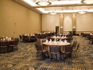 room of Hilton Myrtle Beach Resort