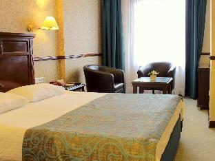 Topkapi Inter Istanbul Hotel