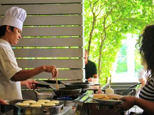 Kata Lucky Villa & Pool Access Phuket - Pancake 'n Eggs Station