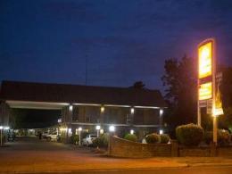 Ipswich Country Motel
