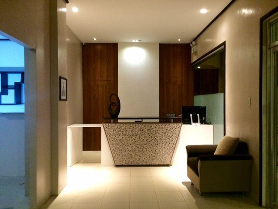 Verazza Hotel Tagaytay Philippines