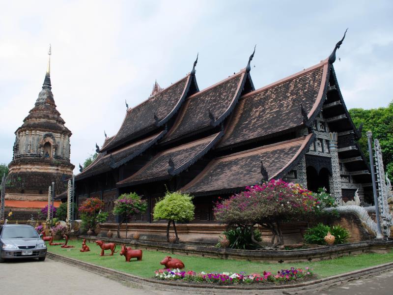Chiang Mai Shunlin Hostel,เชียงใหม่ ซุ่นหลิน โฮสเทล